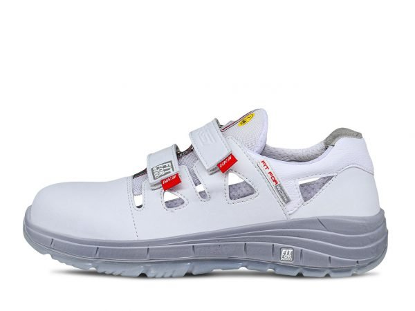 HKS K-Run White Elba 3 M