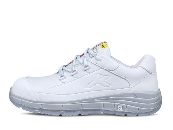 HKS K-Run White Free 3 V