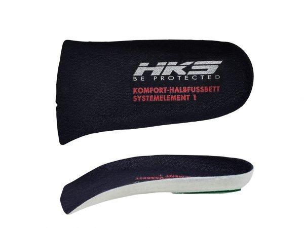 HKS Accessoires 3100 - Inlegzool hak