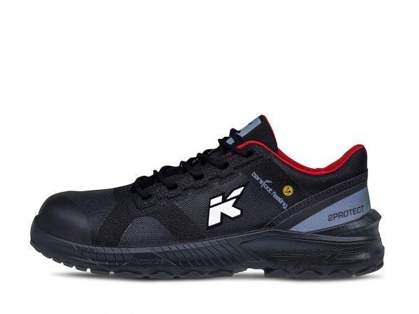 HKS Barefoot feeling BFS 31