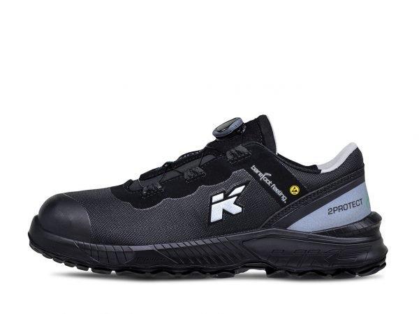HKS Barefoot feeling BFS 40 BOA