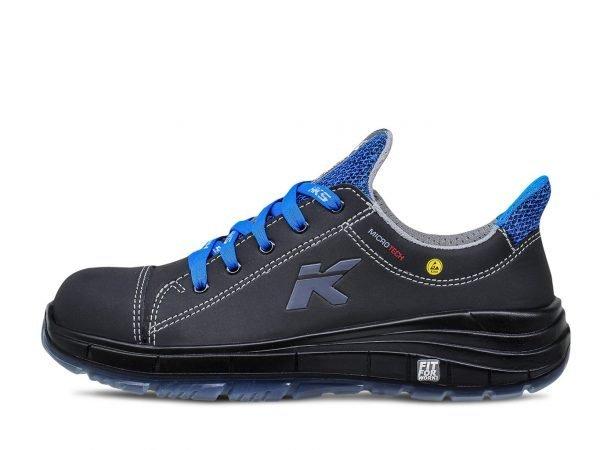 HKS K-Run Maxi 1 VTP